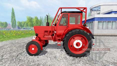 MTZ-50 for Farming Simulator 2015