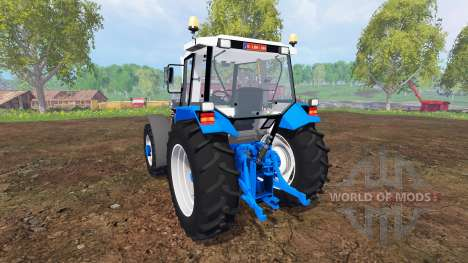 Ford 7840 for Farming Simulator 2015