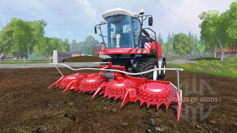 RSM 1403 for Farming Simulator 2015