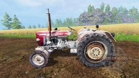 Ursus C-330 for Farming Simulator 2015
