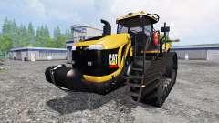 Caterpillar Challenger MT865B v2.0 for Farming Simulator 2015