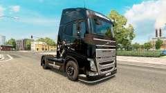 Skin CS:GO for Volvo truck for Euro Truck Simulator 2