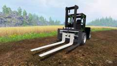 Clark C60D v3.0 for Farming Simulator 2015