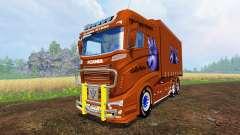 Scania R1000 [plane]