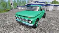Chevrolet C10 1966 4x4