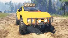 GTA V Coil Brawler for Spin Tires