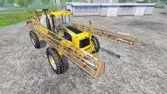 RoGator 1386 for Farming Simulator 2015