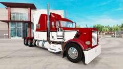 Skin V-Max for the truck Peterbilt 389 for American Truck Simulator