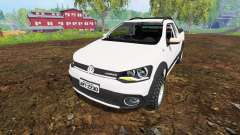 Volkswagen Saveiro G6