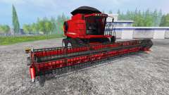 Case IH 2799 v2.0 for Farming Simulator 2015