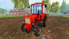 T-25A v1.1 for Farming Simulator 2015