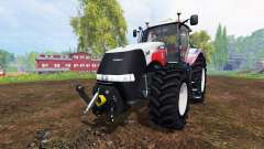 Case IH Magnum CVX 340 v2.0 for Farming Simulator 2015