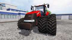 Case IH Magnum CVT 380 v2.0 for Farming Simulator 2015
