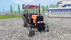 Ursus 3512 for Farming Simulator 2015