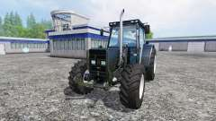 Buhrer 6135A for Farming Simulator 2015
