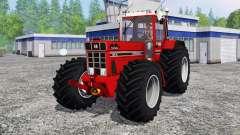 IHC 1455XL
