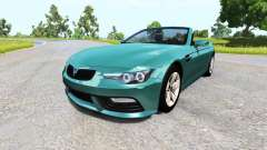ETK K Series Convertible for BeamNG Drive