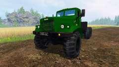 KrAZ-255 B1 v1.2.1