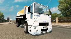 Ford Cargo 4331 for Euro Truck Simulator 2