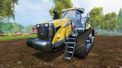 Caterpillar Challenger MT875D v2.1