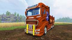 Scania R1000 [flatbed]