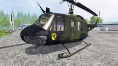 Bell UH-1D [U.S. Army]