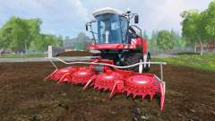 RSM 1403 for Farming Simulator 2015