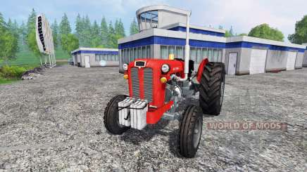 IMT 558 for Farming Simulator 2015