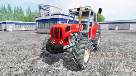Ursus 914 Turbo for Farming Simulator 2015