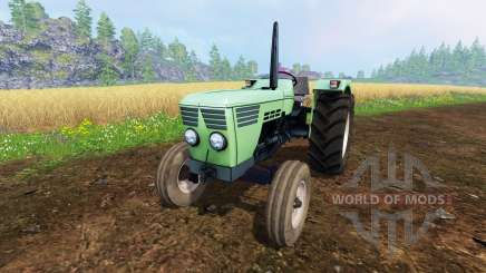 Deutz-Fahr 4506 for Farming Simulator 2015