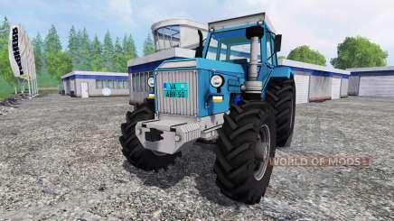 IMR 135 Turbo for Farming Simulator 2015