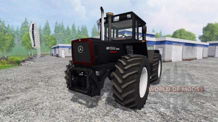 Mercedes-Benz Trac 1800 Intercooler [black] for Farming Simulator 2015