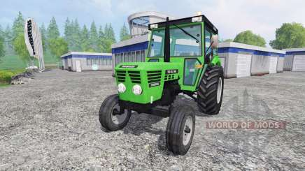 Torpedo 6206 for Farming Simulator 2015