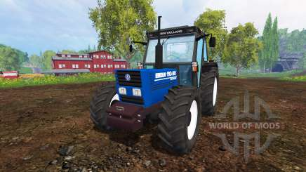 New Holland 110-90 for Farming Simulator 2015