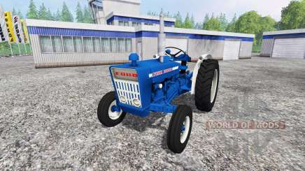 Ford 3000 for Farming Simulator 2015