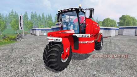 Vervaet Hydro Trike for Farming Simulator 2015