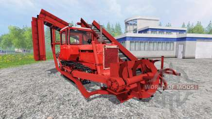 DT-75 [PND-250] for Farming Simulator 2015