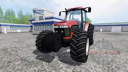 Fiat G240 v2.0 for Farming Simulator 2015