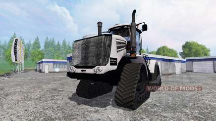 K-9000 Kirovets v2.0 for Farming Simulator 2015