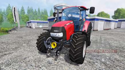 Case IH Farmall 105 U Pro for Farming Simulator 2015