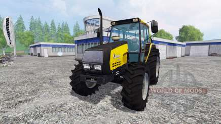 Valtra Valmet 6400 for Farming Simulator 2015