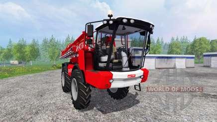 Agrifac Condor ll for Farming Simulator 2015