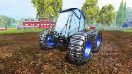 Geotrupidae v2.1 for Farming Simulator 2015