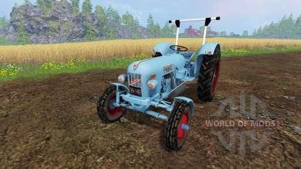 Eicher EM 300 for Farming Simulator 2015