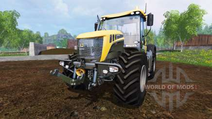 JCB 3230 Fastrac for Farming Simulator 2015