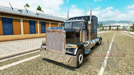 Peterbilt 379 [final] for Euro Truck Simulator 2