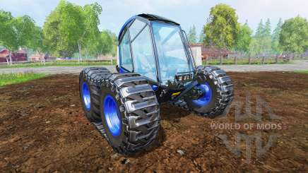 Geotrupidae v2.2 for Farming Simulator 2015