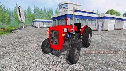 IMT 533 DeLuxe for Farming Simulator 2015
