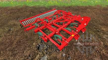 Kverneland CLC Pro for Farming Simulator 2015