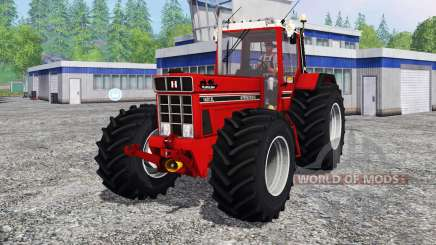 IHC 1455XL for Farming Simulator 2015